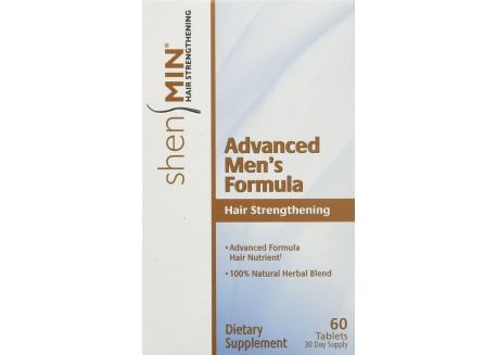 Shen Min Advanced Men's Formula Hair Strengthening (60 tabl.)