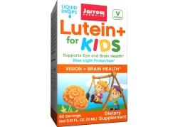 Lutein+ for Kids - Luteina + Zeaksantyna dla Dzieci (15 ml)