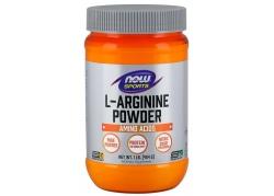 L-Arginina (454 g)