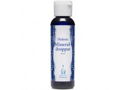 Mineraldroppar - Naturalne minerały w kroplach (60 ml)