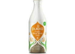Aloe Vera Juice - Sok z aloesu (1000 ml)