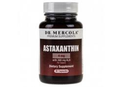 Astaksantyna 4 mg (30 kaps.)