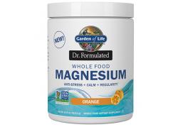 Whole Food Magnesium (419.5 g)