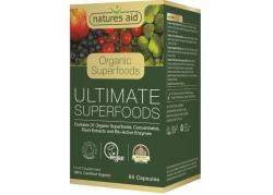 EKO Ultimate Superfoods (60 kaps.)