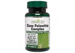 Saw Palmetto Complex (60 tabl.)