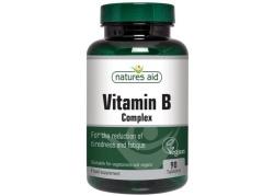 Witamina B Complex (90 tabl.)