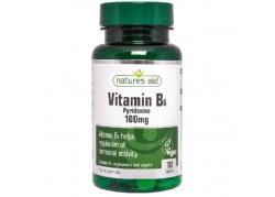 Witamina B6 100 mg (100 tabl.)