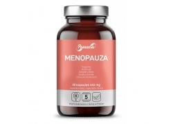 Menopauza (50 kaps.)