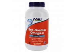 Eco-Sustain Omega-3 (180 kaps.)