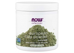 European Clay Powder - Montmorylonit (170 g)