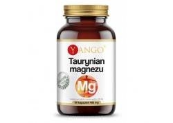 Taurynian magnezu (60 kaps.)