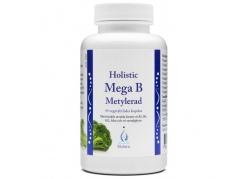 Mega B Metylerad (90 kaps.)