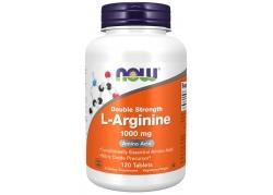 L-Arginina (120 tabl.)