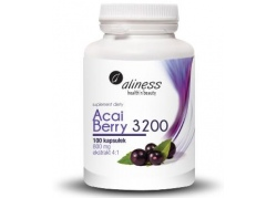 Acai Berry 3200 (100 kaps.)
