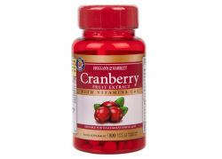Cranberry Fruit Extract (100 tabl.)