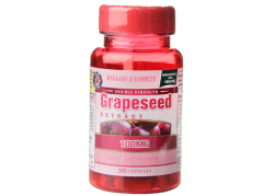 Grapeseed Extract (50 kaps.)