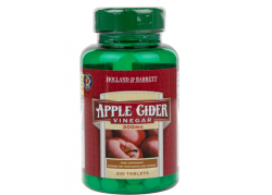 Apple Cider Vinegar (200 tabl.)