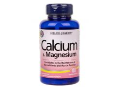 Calcium & Magnesium (100 tabl.)