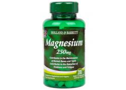 Magnez (200 tabl.)