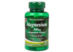 Cytrynian Magnezu (100 tabl.)