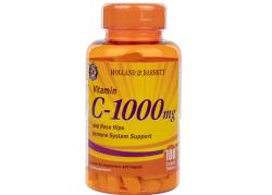 Witamina C 1000 mg (100 tabl.)