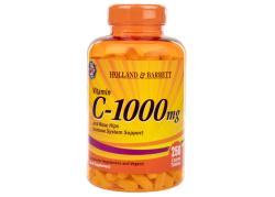 Witamina C 1000 mg (250 tabl.)
