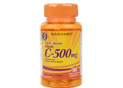 Witamina C 500 mg (100 tabl.)