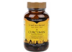 Curcumin - Ekstrak z kurkumy (30 kaps.)