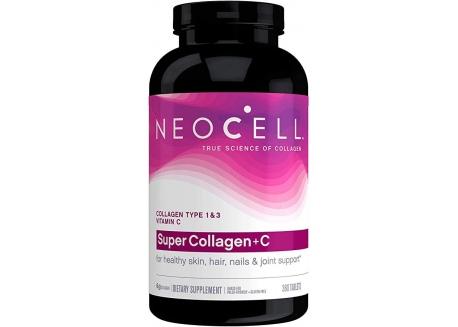 Super Collagen + C (360 tabl.)