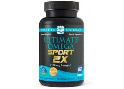 Ultimate Omega Sport 2X (60 kaps.)