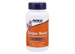 Grape Seed 60 mg (90 kaps.)
