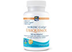 CoQ10 Ubiquinol (60 kaps.)