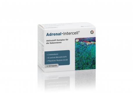 Adrenal-Intercell® (120 kaps.)