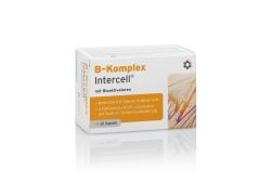B-Kompleks Intercell® (60 kaps.)