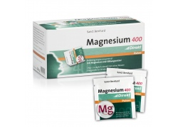 Magnesium 400 Direkt (60 x 2.1 g)