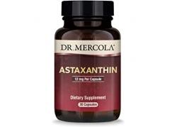 Astaksantyna 12 mg (30 kaps.)
