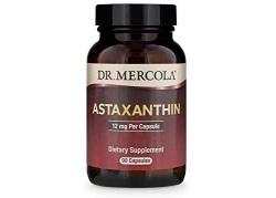 Astaksantyna 12 mg (90 kaps.)
