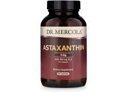 Astaksantyna 4 mg (90 kaps.)