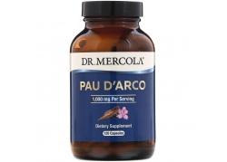 Pau D'Arco (120 kaps.)