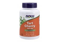 Tart Cherry 500 mg (90 kaps.)