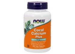 Coral Calcium Plus (100 kaps.)
