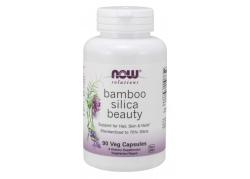 Bamboo Silica Beauty (90 kaps.)