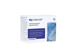 Mg-Intercell® Cytrynian magnezu (120 kaps.)