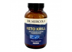 Keto Krill (60 kaps.)