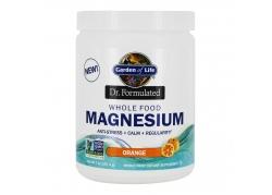 Whole Food Magnesium (197.4 g)
