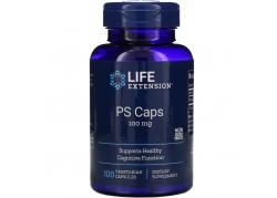 PS Caps - Fosfatydyloseryna (100 kaps.)