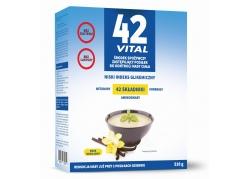 42 Vital Niskokaloryczna Dieta Roślinna (510 g)