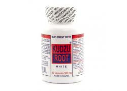 Kudzu Root White dla dzieci (50 kaps.)