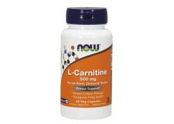 L-Karnityna Carnipure (60 kaps.)