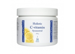 C-Vitamin Syraneutral (250 g)